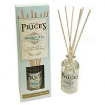 Price's Candles Hertiage Diffuser - Imperial Tea